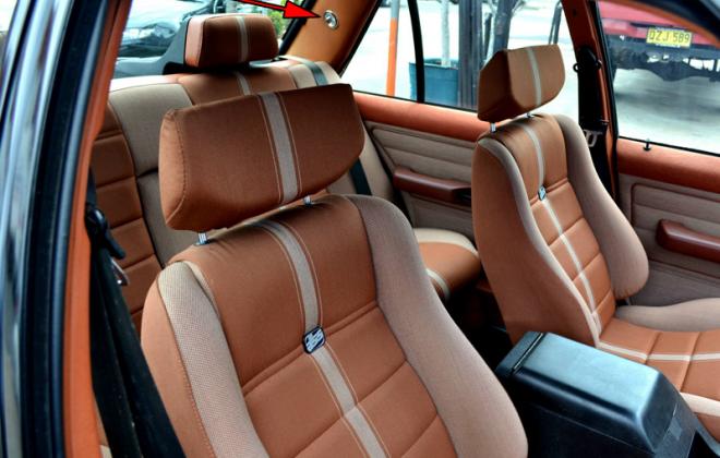 Ford XE Fairmont Ghia ESP Sierra Tan interior trim scheel seats (4).png
