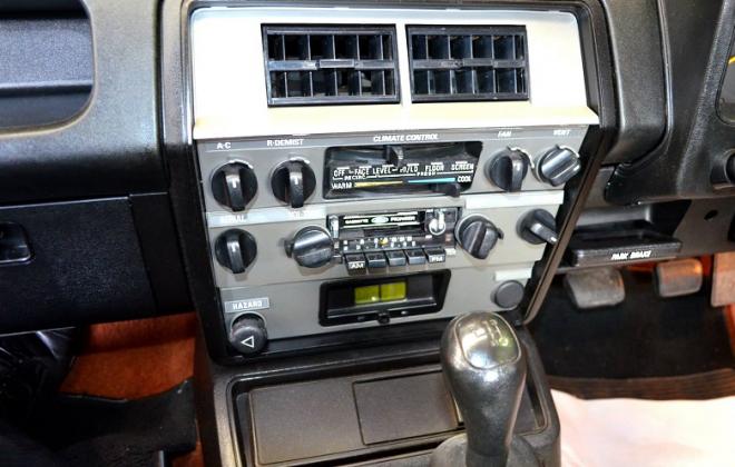 Ford XE Fairmont Ghia ESP standard Ford radio cassette.png