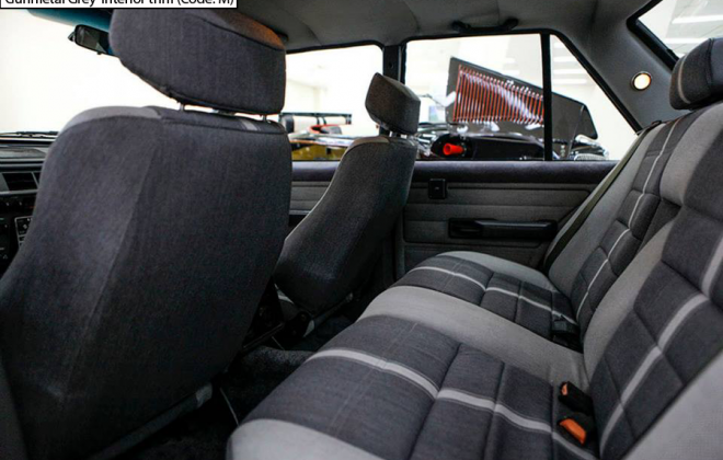 Ford XE Fairmont Ghia Gunmetal Grey interior trim (2).png