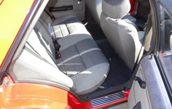 Ford XE Fairmont Ghia Gunmetal Grey interior trim (5).png