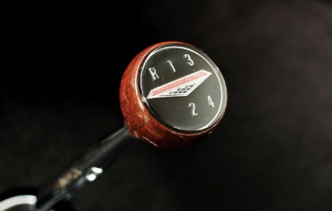 Four speed floor shift GTO.jpg
