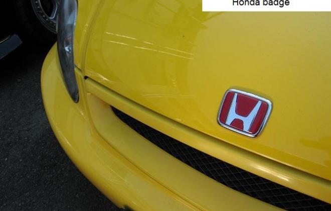 Front Red honda type R badge.JPG