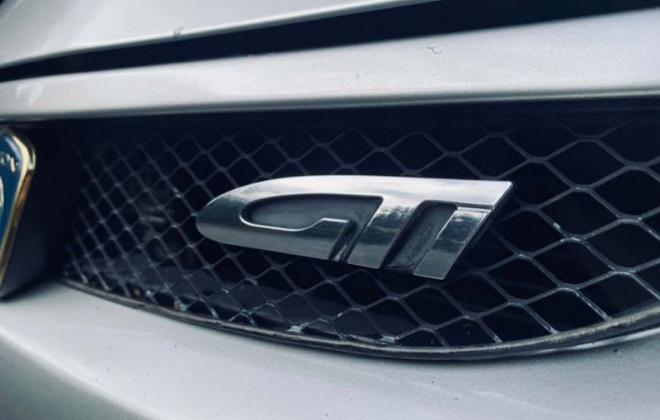 Front grille badge GTI Satria GTi hatch Proton.jpg