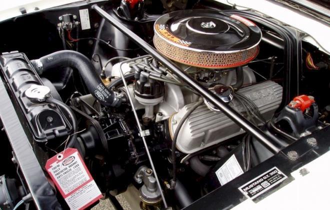 GT350 standard engine bay.jpg