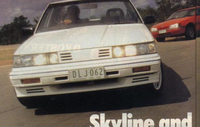 GTS1 Modern Motor magazine article Silhouette R31 SVD (2).jpg