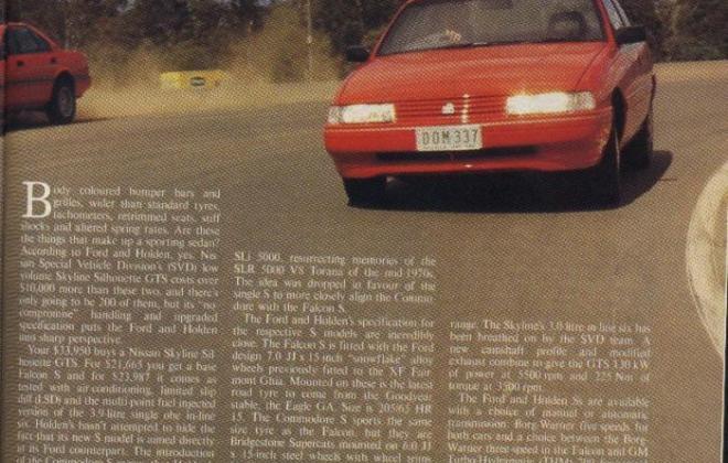 GTS1 Modern Motor magazine article Silhouette R31 SVD (3).jpg
