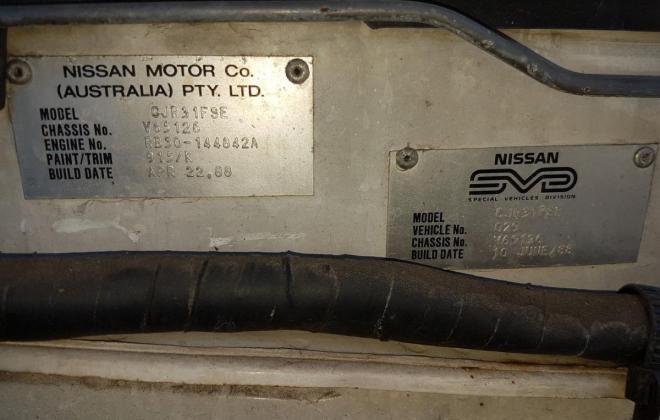 GTS1 Number 029 VIN plate Skyline R31.jpg