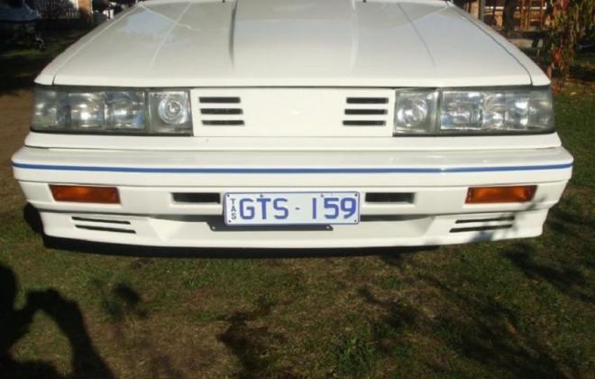 GTS1 R31 Skyline Sedan Silhouette Australia 1 of 200 (3).JPG