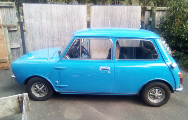 Gambier Turquoise Australian clubman GT 1973 New Zealand for sale (1).png