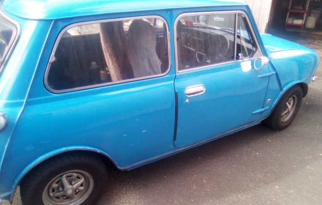 Gambier Turquoise Australian clubman GT 1973 New Zealand for sale (10).png