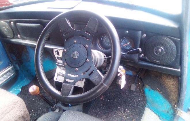Gambier Turquoise Australian clubman GT 1973 New Zealand for sale (3).png