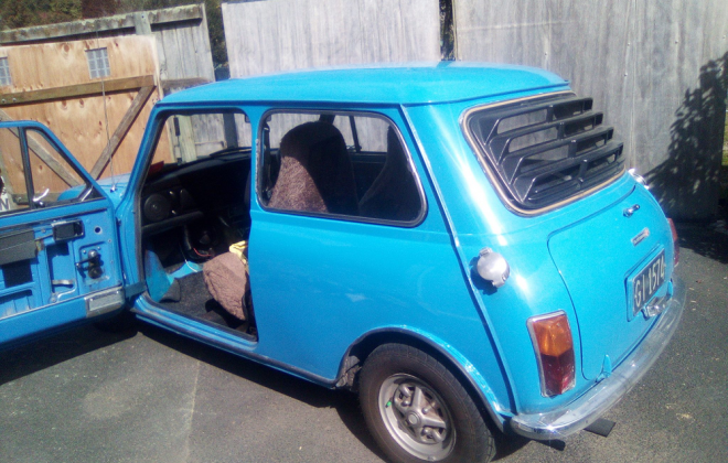 Gambier Turquoise Australian clubman GT 1973 New Zealand for sale (5).png