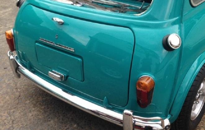 Gambier Turquoise MK2 Australian Cooper S.jpg