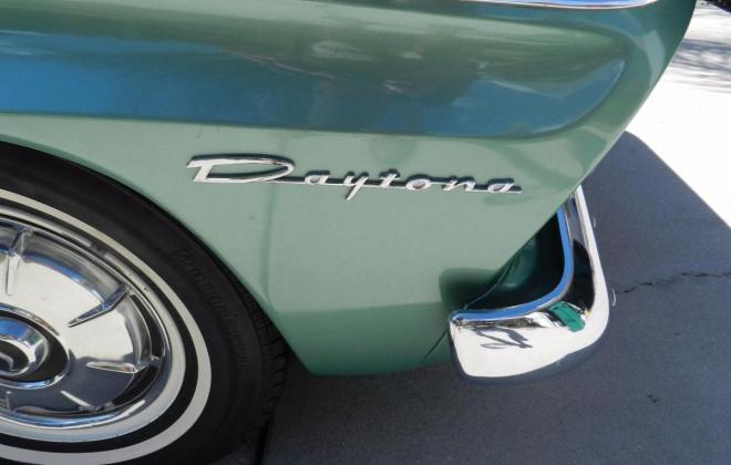 Green 1964 Sudebaker Daytoina Convertible V8 Florida (4).jpg