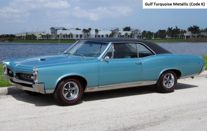 Gulf Turquoise Metallic 1967 Potiac GTO.jpg