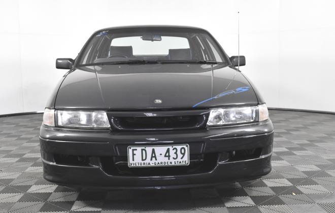 HSV HVP GTS 1992 Build Number 10 Gray paint images (2).jpg