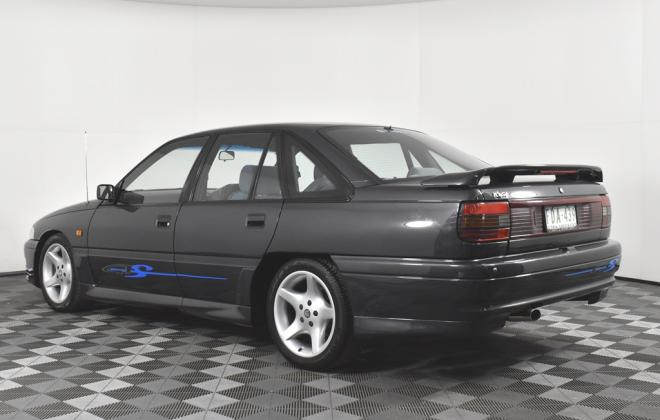 HSV HVP GTS 1992 Build Number 10 Gray paint images (6).jpg