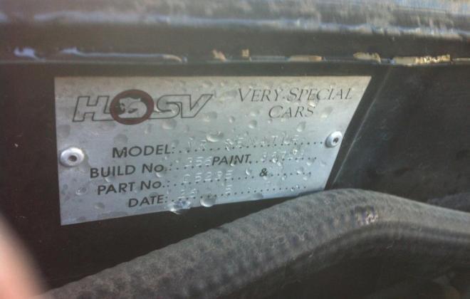 HSV Senator VR plate.jpg