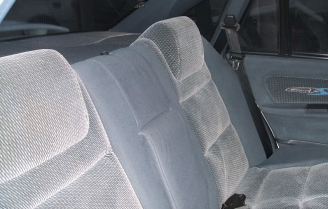 HSV VP GTS devonish trim rear seat holden.png