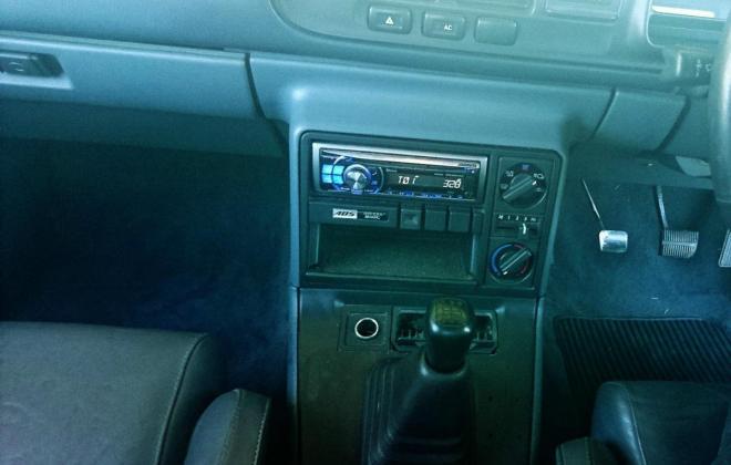 HSV VS series 2 Maloo dashboard.jpg