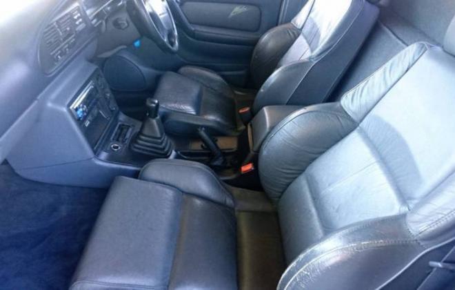 HSV VS series 2 Maloo front seats.jpg