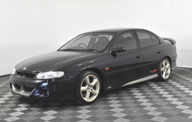 HSV VT GTS 1998 5.7l stroker engine images 2021 (1).jpg