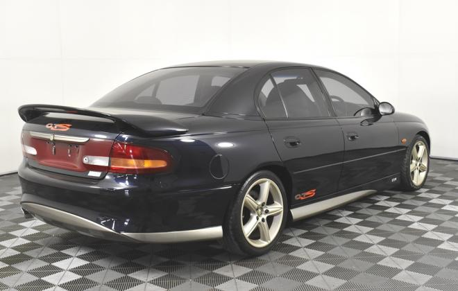 HSV VT GTS 1998 5.7l stroker engine images 2021 (4).jpg
