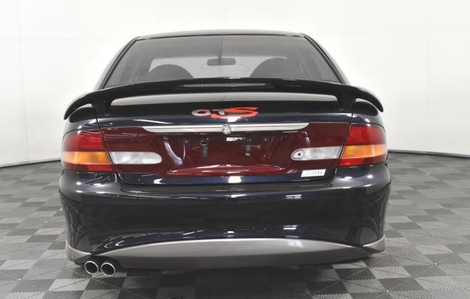 HSV VT GTS 1998 5.7l stroker engine images 2021 (5).jpg
