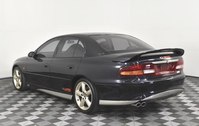 HSV VT GTS 1998 5.7l stroker engine images 2021 (6).jpg