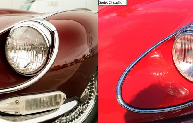 Headlight comparison - Series 1.5 vs Series 2 XKE 1968 Jaguar.png