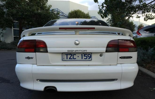 Holden HSV Senator 185i rear tail lights and spoiler.jpg