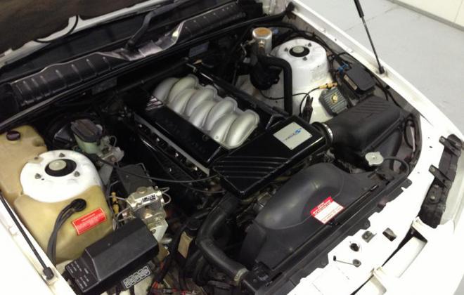Holden HSV VP GTS Number 17 white paint images (5).jpg