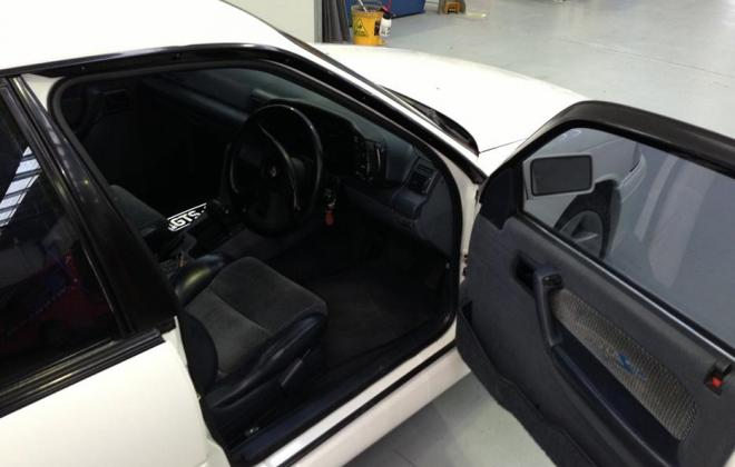 Holden HSV VP GTS Number 17 white paint images (6).jpg