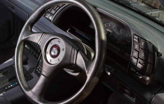 Holden VP HSV GTS Momo Steering Wheel 1992.jpg