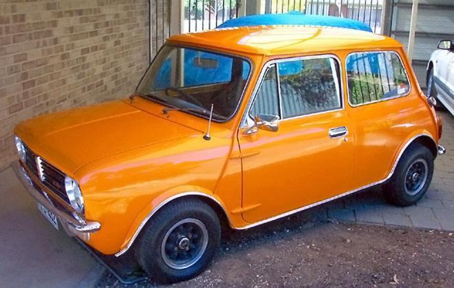 Home on Th'Orange Australian Clubman GT.jpg