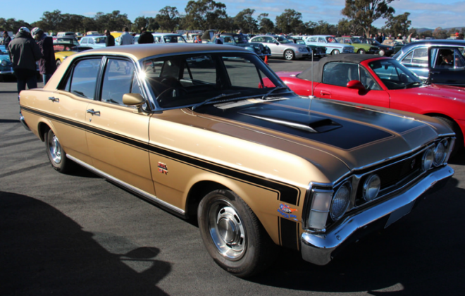 Information XW Ford Falcon GT gold 1970.png
