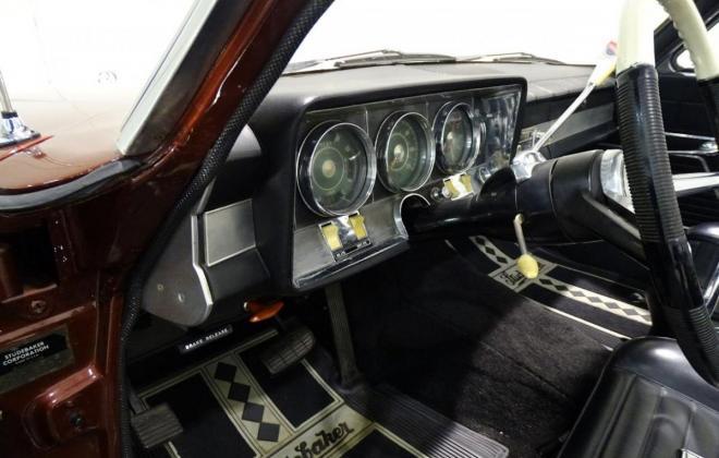 Interior images 1964 STudebaker Daytona convertible black vinyl (13).jpg