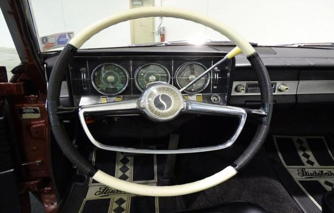 Interior images 1964 STudebaker Daytona convertible black vinyl (14).jpg