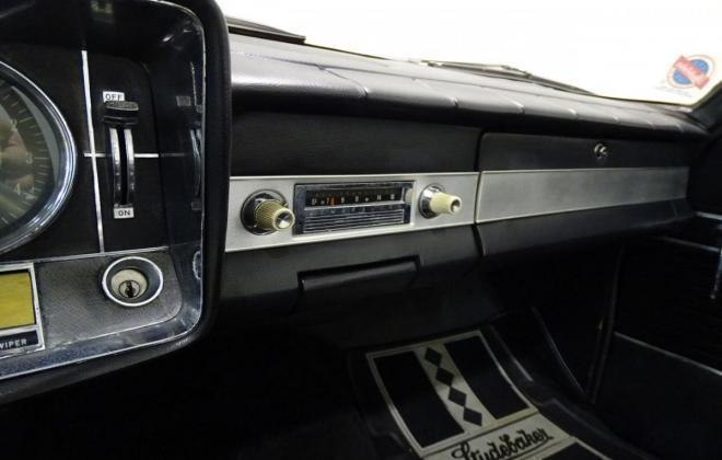 Interior images 1964 STudebaker Daytona convertible black vinyl (15).jpg