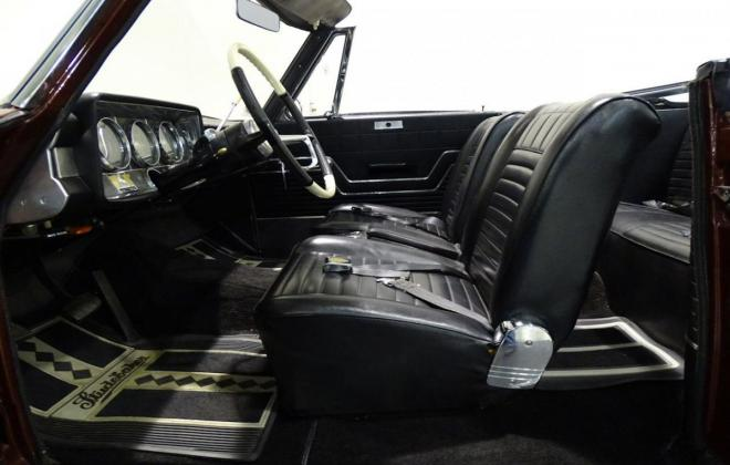 Interior images 1964 STudebaker Daytona convertible black vinyl (2).jpg
