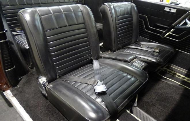 Interior images 1964 STudebaker Daytona convertible black vinyl (6).jpg