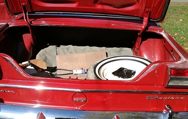 Interior images 1965 Studebaker Daytona Sports Sedan Red vinyl (1).jpg