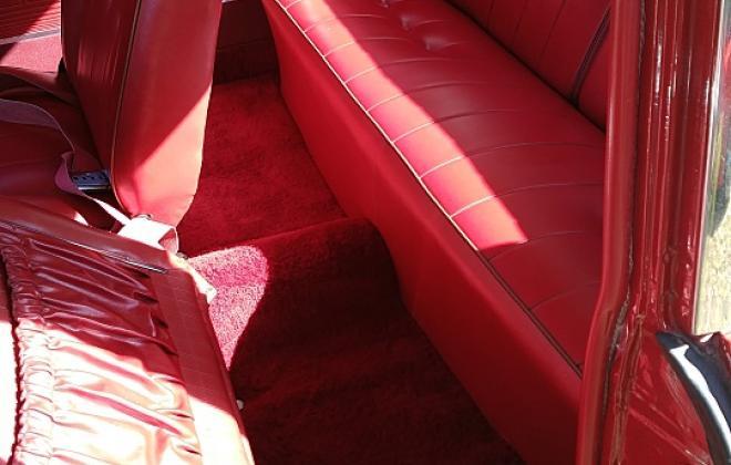 Interior images 1965 Studebaker Daytona Sports Sedan Red vinyl (5).jpg