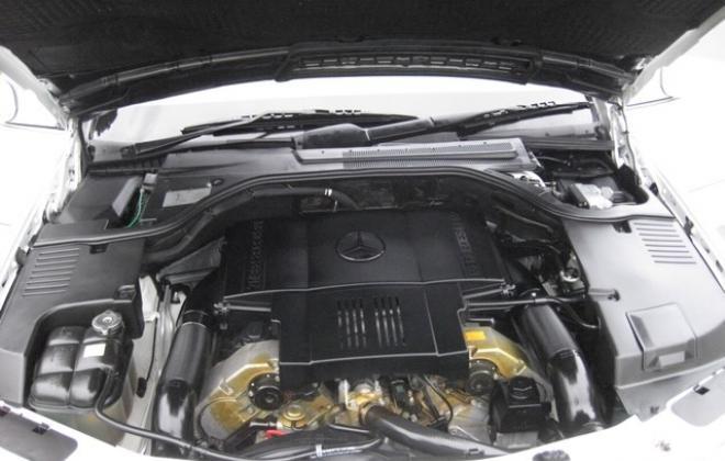 Interior trim S500 coupe C140 W140 1996 (11).jpg