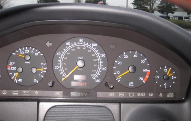 Interior trim S500 coupe C140 W140 1996 (12).jpg