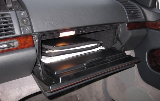 Interior trim S500 coupe C140 W140 1996 (13).jpg