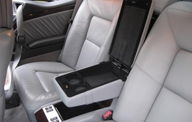 Interior trim S500 coupe C140 W140 1996 (15).jpg