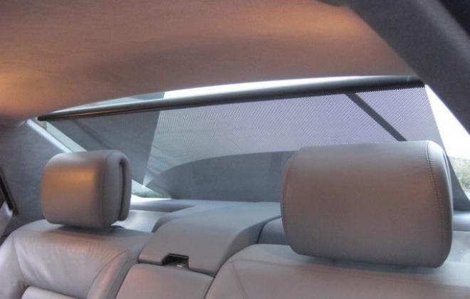 Interior trim S500 coupe C140 W140 1996 (16).jpg