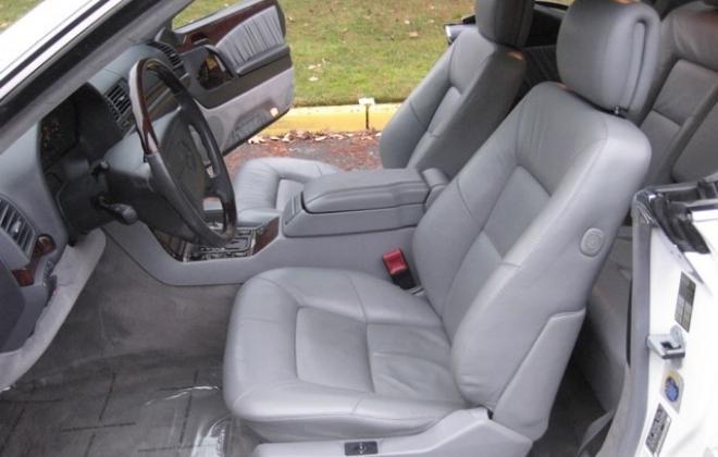 Interior trim S500 coupe C140 W140 1996 (17).jpg