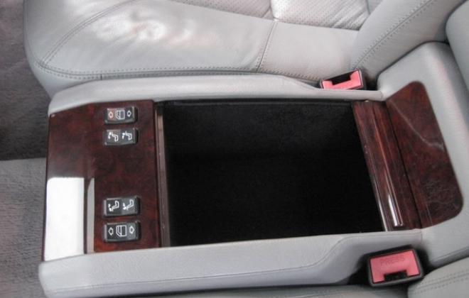 Interior trim S500 coupe C140 W140 1996 (19).jpg